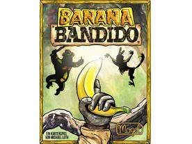バナナバンディットの画像