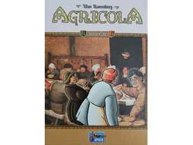 アグリコラ:ベルギーデッキの画像
