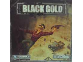 ブラックゴールド(Black Gold)