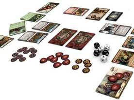 ウォーハンマー・クエスト:カードゲームの画像