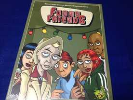 むかつく友達、いきたくないパーティ(Fiese Freunde Fette Feten)