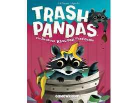 ゴミ箱パンダの画像