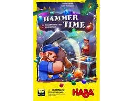 宝石ゴンゴン(Hammer Time / Hau Weg!)
