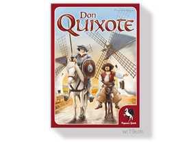 ドンキホーテ(Don Quixote)