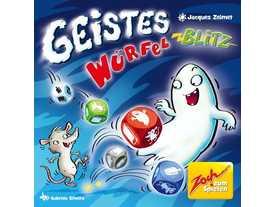 おばけキャッチ:ダイス(Geistesblitz Würfelblitz)