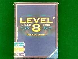 レベル8(Level Up)