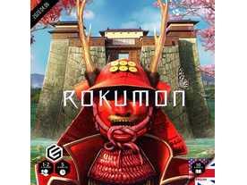 ロクモンの画像