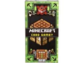 マインクラフト:カードゲーム(MineCraft: The Card Game)
