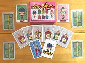 タイムボム エボリューション(Timebomb Evolution)