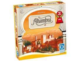 アルハンブラの宮殿の画像