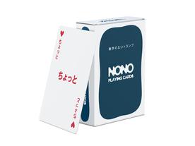 ノノ トランプ(NONO Playing Cards)