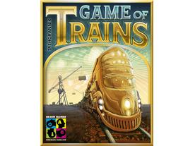 ゲーム・オブ・トレインの画像