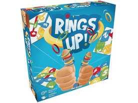 リングスアップ!(Rings Up! / Thumbs Up!)