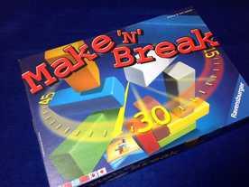 メイクンブレイク(Make 'n' Break)