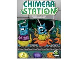 キメラ・ステーション(Chimera Station)