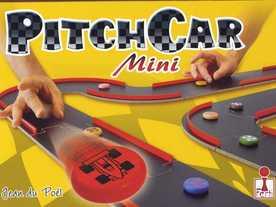 ピッチカー:ミニ(PitchCar Mini)