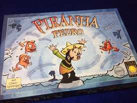 ピラニア・ペドロ(Piranha Pedro)