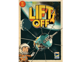 リフトオフ(Lift Off)