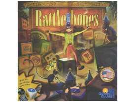 ラットルボーン(Rattlebones)