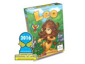 レオ(Leo)