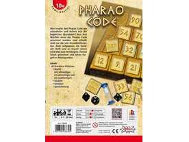 ファラオコードの画像