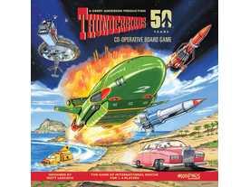 サンダーバード CO-OP(Thunderbirds)