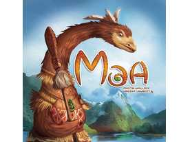 モア(Moa)