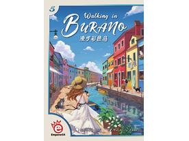 ぶらり、ブラーノ島の画像