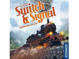 スイッチアンドシグナル(Switch & Signal)