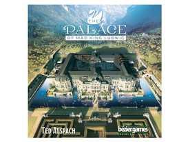 新ベルサイユ宮殿 ルートヴィヒの新たな夢(The Palace of Mad King Ludwig)