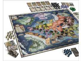 ヒストリー・オブ・ザ・ワールド:新版(History of the World: New Edition)