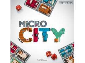 マイクロシティの画像
