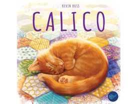 カリコ(Calico)