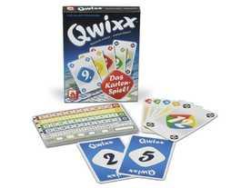 クウィックス・カードゲーム(Qwixx: Das Kartenspiel)