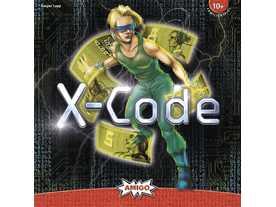 Xコードの画像