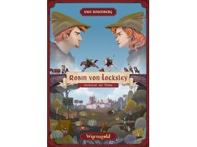 ロクスレイのロビン(Robin von Locksley)