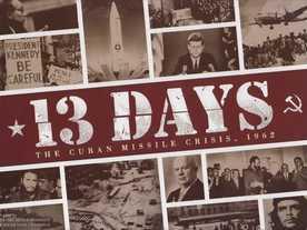 13デイズ:キューバ・ミサイル・クライシスの画像