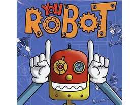 君はロボットの画像