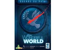 イッツアワンダフルワールド:戦争か平和か(拡張)(It's a Wonderful World: Guerre ou Paix)