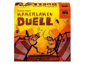 ごきぶりデュエル(Kakerlaken-Duell)