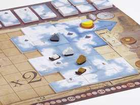 北西航路探検の画像