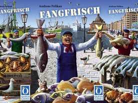 魚河岸物語の画像
