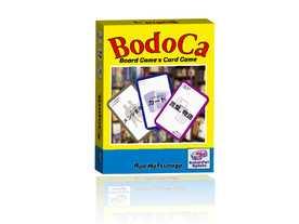 ボドカ(BodoCa)