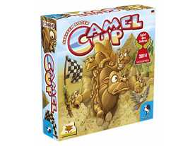 キャメルアップ(Camel Up)
