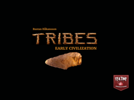 トライブス:先史の文明の画像