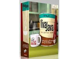ビバジャワ:コーヒーゲームの画像