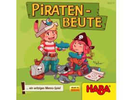 ありがた迷惑 / 海賊のお宝(Piraten-Beute)