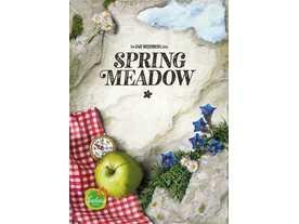 スプリングメドウ・春の草原の画像