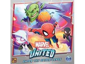 マーベル・ユナイテッド:エンター・スパイダーバース(Marvel United: Enter the Spider-Verse)