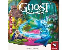 スピニングアドベンチャー(Ghost Adventure)